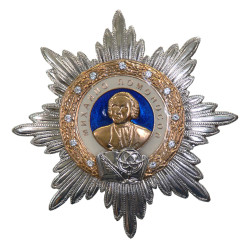 Орден Михаила Ломоносова
